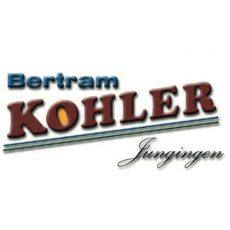 Bild/Logo von Bertram Kohler Malergeschäft in Jungingen