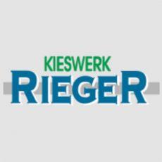 Bild/Logo von Anton Rieger KG Kieswerk in Bad Schussenried