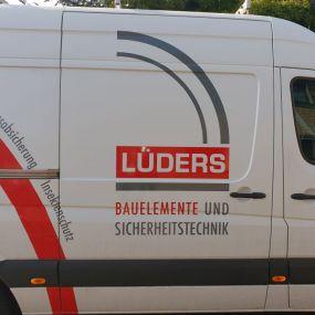 Bild von Lüders Bauelemente
