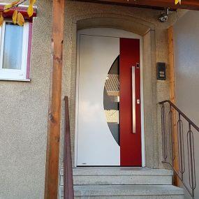 Bild von Mauch Haustüren