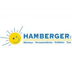 Bild/Logo von Hamberger e.K. in Bruckmühl