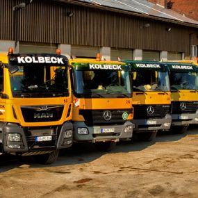 Bild von Kies- und Transportbetonwerk Kolbeck e.K.