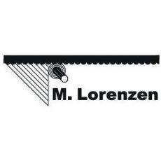 Bild/Logo von M. Lorenzen Rollläden & Markisen in Hattstedt