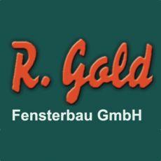 Bild/Logo von Gold R. Fensterbau GmbH in Steinau an der Straße