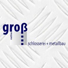 Bild/Logo von Schlosserei Matthias Groß in Bad Soden-Salmünster