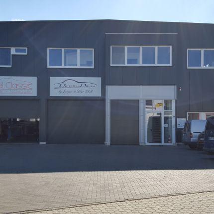 Chip4fun in Nideggen, Thumer Weg 56