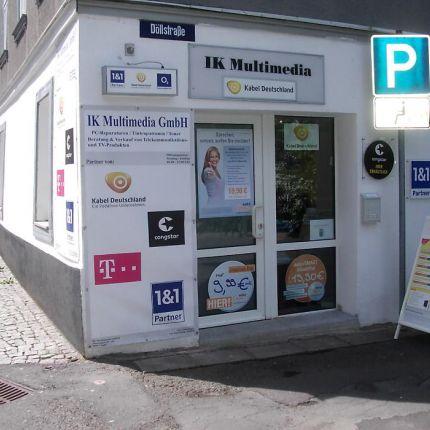 IK Multimedia in Suhl, Marktplatz 10