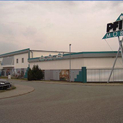 Pfiff Möbel GmbH in Brüsewitz, Heinrich-Seidel-Straße 4