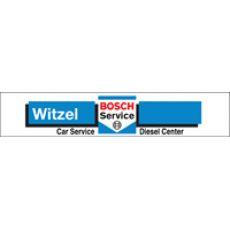Bild/Logo von Bosch Service Witzel Car Service/Diesel Center in Apolda