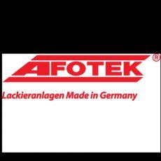 Bild/Logo von AFOTEK Anlagen für Oberflächentechnik GmbH in Bad Hersfeld