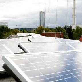 Bild von SWB Energie und Wasser