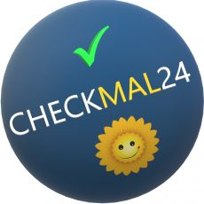 Bild/Logo von CHECKMAL24 in Seebruck