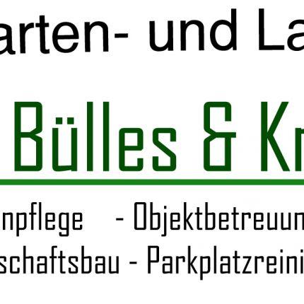 Garten- und Landschaftsbau Bülles u. Krings GbR in Alsdorf, Ernst-Abbe-Straße 4
