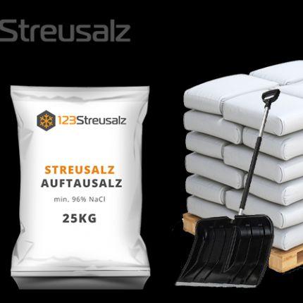 123 Streusalz in Berlin, Schillerpromenade 39