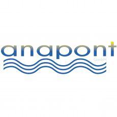 Bild/Logo von anapont GmbH in Annaberg-Buchholz
