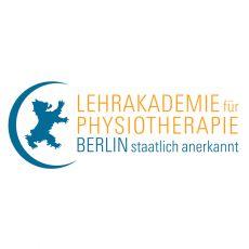 Bild/Logo von Lehrakademie für Physiotherapie PT GmbH in Berlin