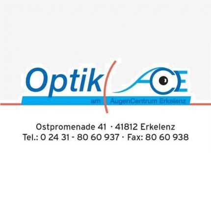 Optik am AugenCentrum Erkelenz GmbH in Erkelenz, Ostpromenade 41