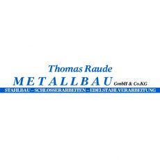 Bild/Logo von Thomas Raude Metallbau GmbH & Co. KG in Bentwisch