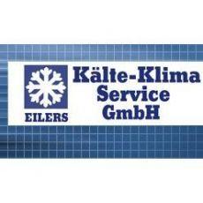 Bild/Logo von Kälte-Klima-Service Eilers GmbH in Bad Zwischenahn