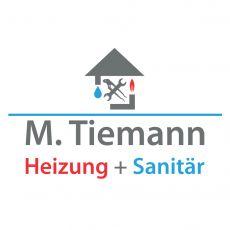 Bild/Logo von Marvin Tiemann Heizung + Sanitär GmbH in Bünde