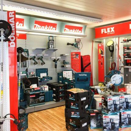 Immex Werkzeughandel in Metzingen, Pfleghofstr. 27