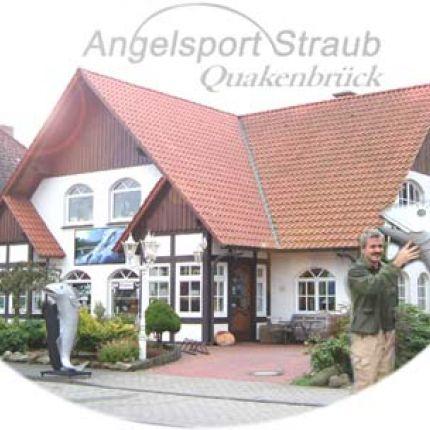 Angelsport Straub in Quakenbrück, Oldenburger Str. 11
