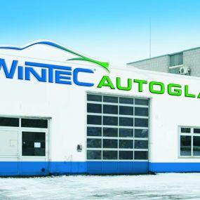 Bild von Wintec Autoglas Autohaus Hahn am Ring GmbH