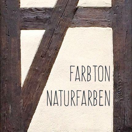 FarbTon Naturfarben Hannes Siegert in Dresden, Stadtblick 8