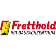 Bild/Logo von Heinrich Fretthold GmbH & Co. KG Baufachzentrum in Bernburg
