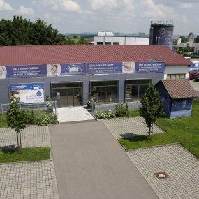 Bild von Schwäbische Traum-Fabrik – Maiers Bettwarenfabrik GmbH & Co. KG