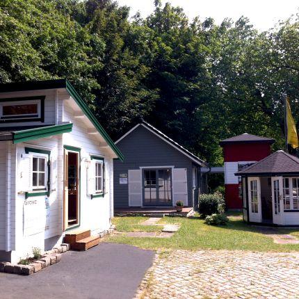 Holzhäuser Hamburg grave holzhäuser in hamburg handwerker