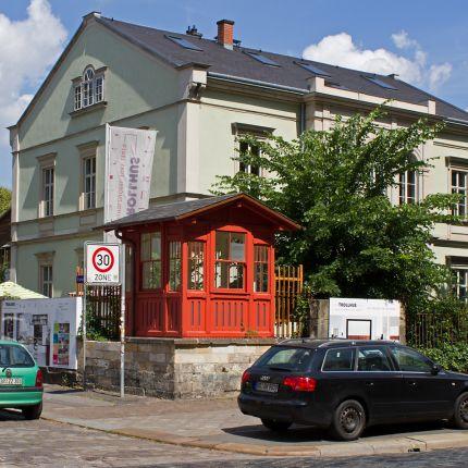 Trollhus Dresden in Dresden, Königsbrücker Straße 45