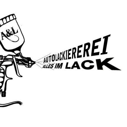 Autolackiererei A & L in Mönchengladbach, Hanns-Martin-Schleyer-Straße 14