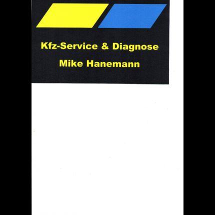 Kfz-Service & Diagnose Mike Hanemann in Kamsdorf, Kaulsdorfer Straße 13