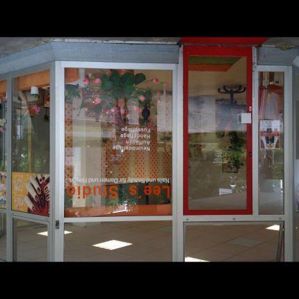 Lees- Nagelstudio in Frankfurt am Main, Ben-Gurion-Ring 56