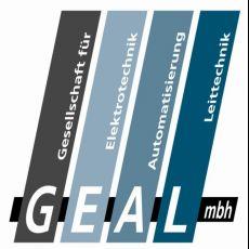 Bild/Logo von GEAL mbH Gesellschaft für Elektro-, Automatisierungs- und Leittechnik mbH in Rüsselsheim