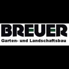 Bild/Logo von Garten- und Landschaftsbau Breuer in Leverkusen