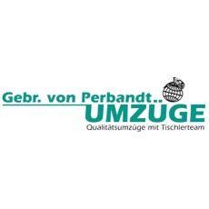 Bild/Logo von Gebr. von Perbandt Umzüge in Barsinghausen