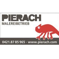 Bild/Logo von Malereibetrieb Pierach in Bremen