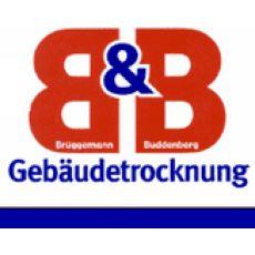 Bild/Logo von B & B Gebäudetrocknung in Ahaus