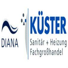 Bild/Logo von Sanitär- und Heizungs-Fachhandel Gerhard Küster GmbH in Hildesheim
