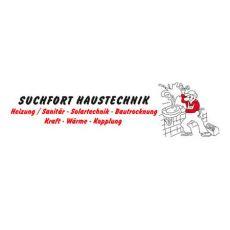Bild/Logo von Suchfort Haustechnik in Bielefeld
