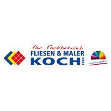 Bild/Logo von Fliesenleger- und Malerfachbetrieb Koch GmbH in Wernigerode