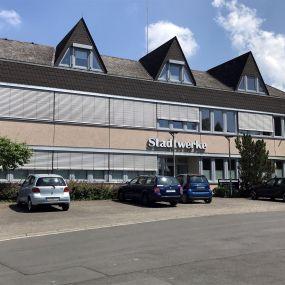Bild von Stadtwerke Büdingen
