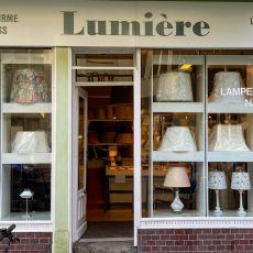 Bild/Logo von Lumière Lampenschirme in Berlin