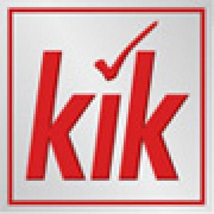 KiK in Ebern, Alte Ziegelei 3 a