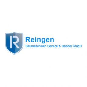 Bild von Reingen Baumaschinen Service & Handel GmbH