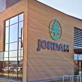 Bild von W. & L. Jordan GmbH - Würzburg-Estenfeld
