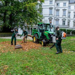 Bild von Lorenz Garten- und Landschaftsbau GmbH & Co. KG