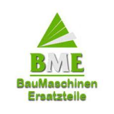 Bild/Logo von BME BauMaschinen Ersatzteile in Erfurt